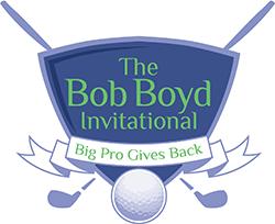 Bob Boyd Invitational Logo